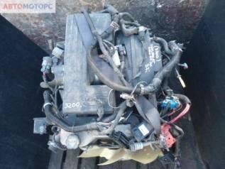 Двигатель Chevrolet Colorado I 2008, 3.7 л, бензин