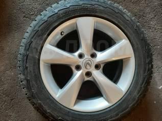 Зимние колеса Lexus RX/Toyota RAV4 R18