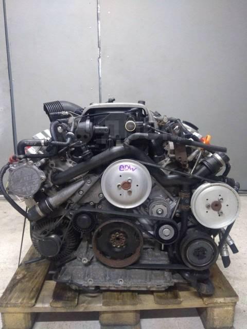Двигатель в сборе. Audi A6, 4F2, 4F5, 4F2/C6, 4F5/C6 BDV, BDW, AKE, ALT, ARE, ARS, ASB, ASG, ASN, AUK, AWT, AWX, AYM, BAS, BAT, BAU, BBJ, BDH, BDX, BE...