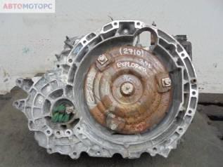 АКПП Ford Explorer V 2014, 3.5 л, бензин (6F50/6F55 N437R)