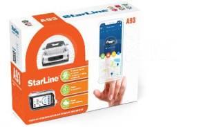 StarLine A93 V2 - продажа от Дилера