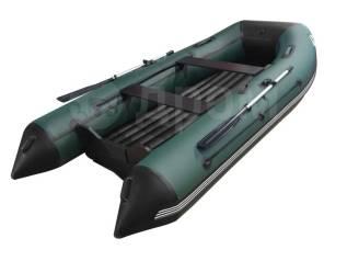 Лодка ПВХ Orca 305 НДНД