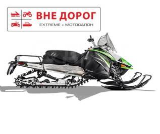 Arctic Cat Norseman X 8000, 2018