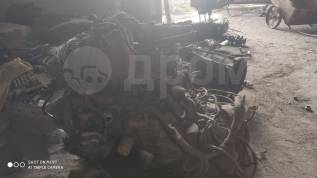 Двигатель в сборе HR15DE Nissan Tiida/AD/Wingroad пробег 73 000 км.