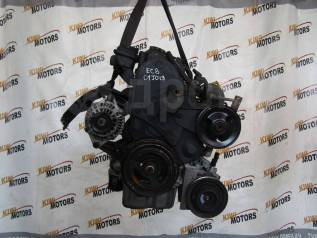 Двигатель Крайслер Стратус Вояджер 2,0 i ECB