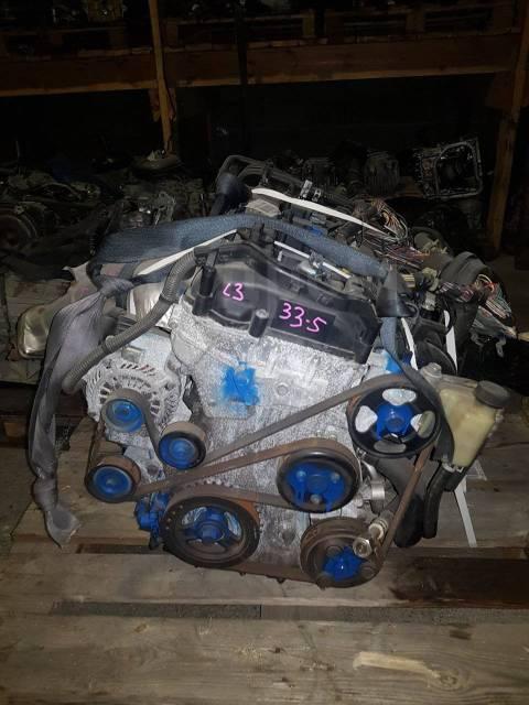 Двигатель в сборе. Mazda Atenza, GG3P, GG3S, GGEP, GGES, GH5AP, GH5AS, GH5AW, GH5FP, GH5FS, GH5FW, GHEFP, GHEFS, GHEFW Mazda Mazda6, GG, GH L3VE, LFVE
