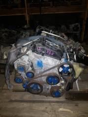 . Двигатель Mazda 6 Atenza 2.0L  2.3L LF-VE  L3-VE