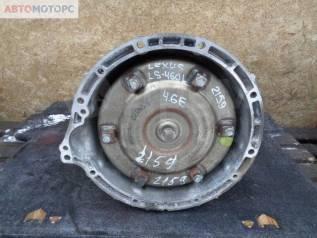 АКПП Lexus LS IV (F40) 2007, 4.6 л, бензин (AA80E 3501050170)