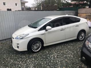 Toyota Prius 2017 Аренда с выкупом