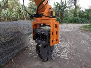 Предлагается к поставке навесное оборудование для экскаватора