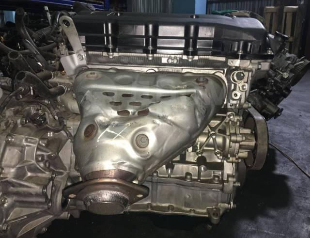 Двигатель в сборе. Mitsubishi Lancer Mitsubishi ASX Mitsubishi Outlander, CW4W, CW5W, CW6W, CW7W, CW8W 4B11, 4B12, 4HK4HN, 4HN4HK, 4N14, 6B31, BSY