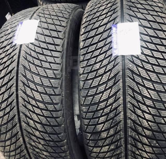 Michelin Alpin 5, 285/45 R21