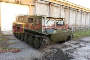 ГАЗ 34039, 2021