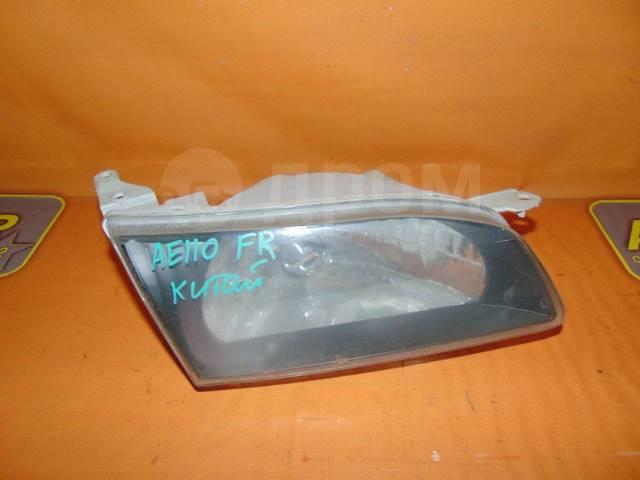 Фара Toyota Corolla #E11# 2000 4AFE прав. перед 81110-1E450