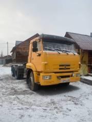 КамАЗ 65116-N3, 2011