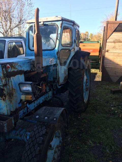 ЛТЗ Т-40. Продам трактор т 40, 40,00л.с.