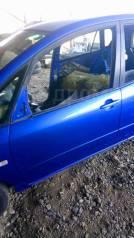 Дверь передняя левая Toyota Corolla Spacio NZE121N (1NZ-FE)