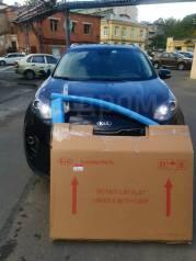 Дверь передняя правая Новая Kia Sportage 4 Спортэйдж