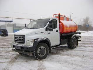 ГАЗ ГАЗон Next C41R13, 2020