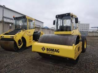 Bomag BW 215-D-40, 2020