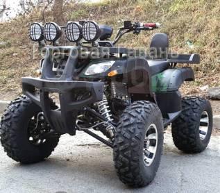 Квадроцикл Grizzly 200 сс, 2021