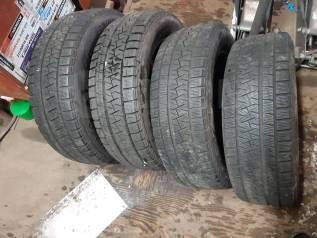 Pirelli Ice Asimmetrico, 205/60 R16
