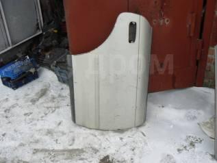 Дверь задняя правая Toyota Mark2 90 в Новосибирске