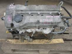 Двигатель ZL Mazda Familia BJ5P 2002 2WD в наличие