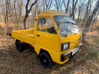 Suzuki Carry, 1986