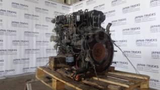 Контрактный двигатель Isuzu 4HF1 (Исузу Эльф)