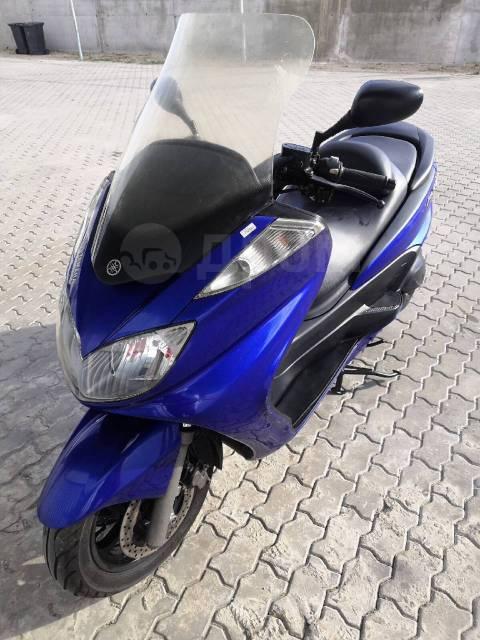 Yamaha Majesty 400. 400куб. см., исправен, птс, с пробегом