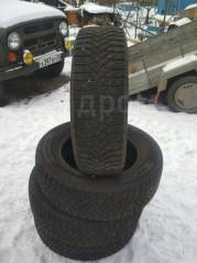 Triangle IcelinX TI501, XL 225х65R17