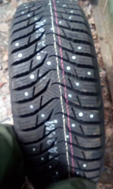 Kumho WinterCraft SUV Ice WS31, 195/65 R15