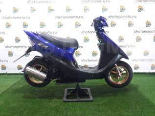 Honda Dio AF35 ZX Без пробега!!!