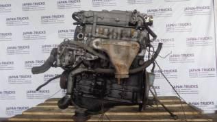 Контрактный двигатель Mazda FE (Мазда).