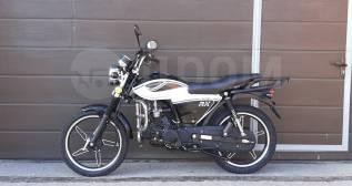 Motoland Alpha RX 110, 2021