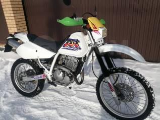 Suzuki DR250R, 1995