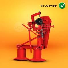 Косилка роторная польская 2-х барабанная / 1.65(м)