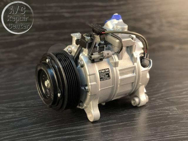 Компрессор кондиционера BMW X6 (F16) (14)