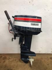 Лодочный мотор Yamaha 20 S