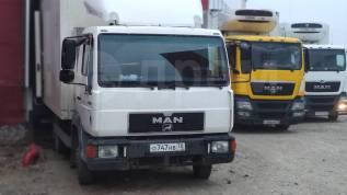 MAN, 1998