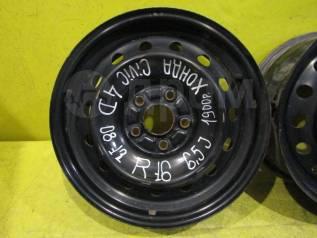 Диски R16 Honda Civic 4D 08-12г