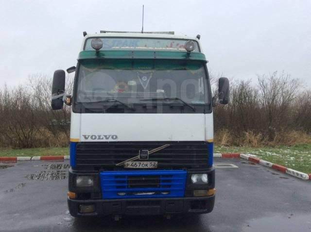 Volvo FH13. Продается грузовик , 13 000куб. см., 15 000кг., 6x2