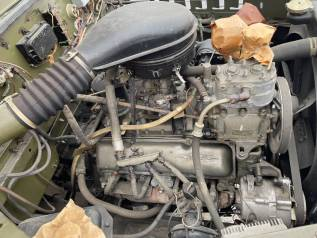 Продам двигатель УРАЛ-375