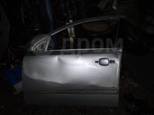Дверь передняя левая Opel Astra H / Family 2004-2015