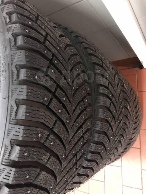 Michelin, 245/40 R19