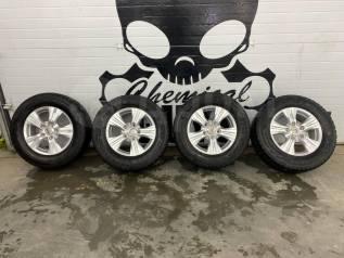 Продам оригинальные колеса на Lexus с датчиками давления