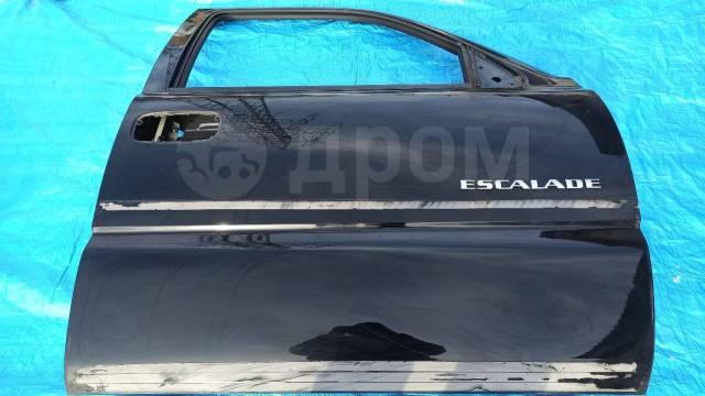 Дверь боковая. Cadillac Escalade, GMT820, GMT900, GMT800 Chevrolet Yukon Chevrolet Tahoe, GMT, 800, 900 Chevrolet Suburban, GMT900 Chevrolet Avalanche...