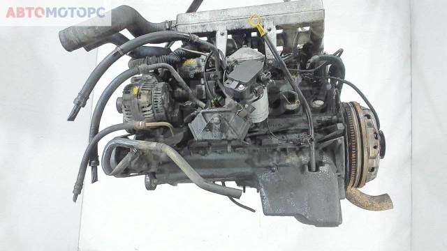 Двигатель в сборе. Land Rover Range Rover, P38A M51D25. Под заказ