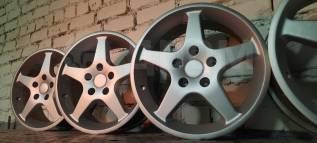 Комплект Литых дисков R16 5*114.3
